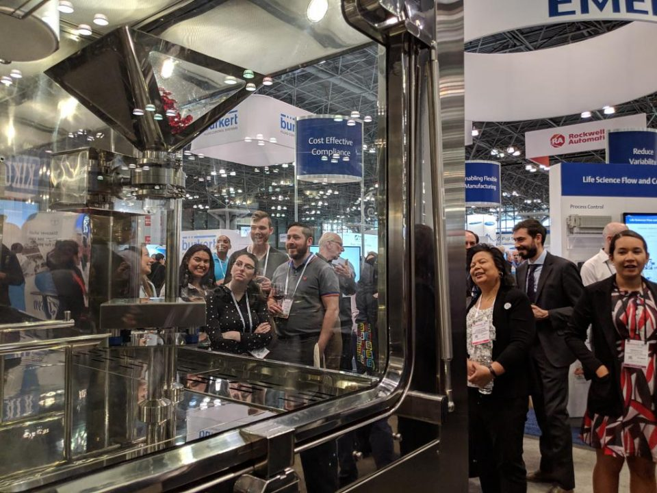 Interphex NYC 2019 - Fedegari