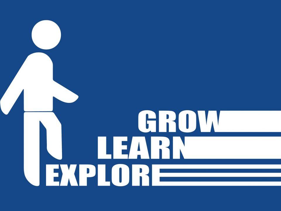 explore,learn,grow,training fedegari