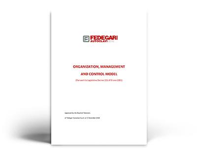 Organizational Model
