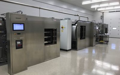 Fedegari Tech Center USA- Fedegari Technologies, Inc.