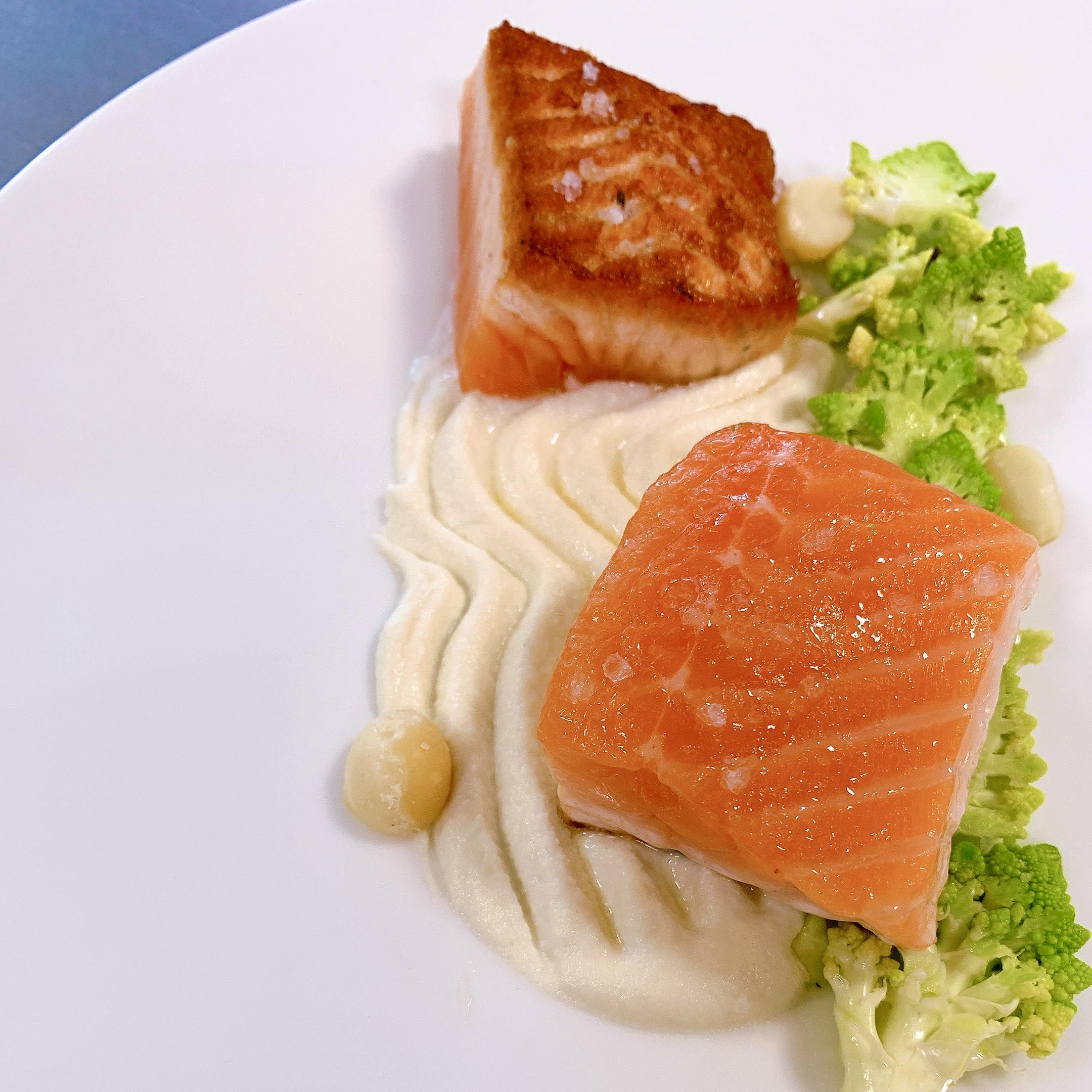 Salmone dello Chef Ronzoni