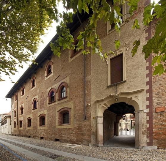 collegi Pavia