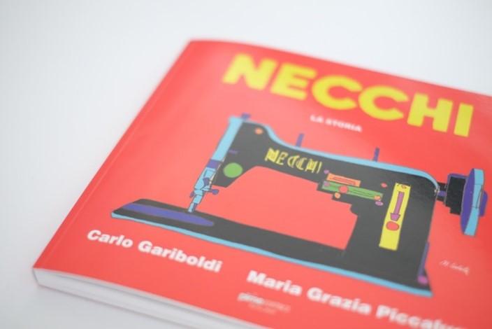 Copertina Necchi