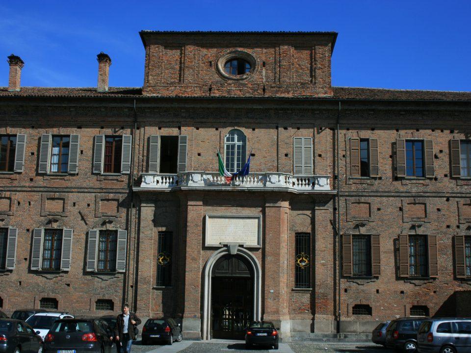 collegio Cairoli Pavia